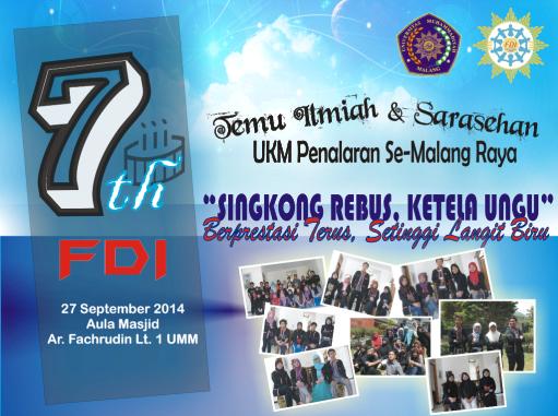 Banner UKM FDI